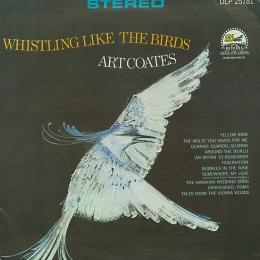Long Playing Whistling Albums